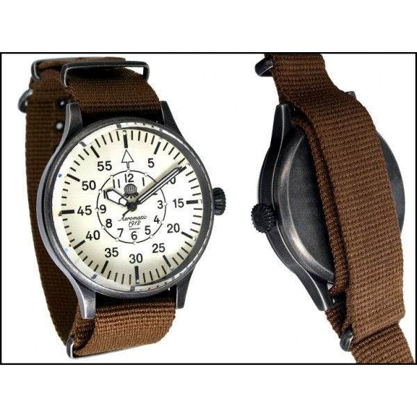 Hodinky Aeromatic 1912 - A 1355 - www.extratime.cz - cool watches 2e31fe185c