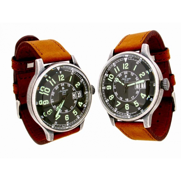 Hodinky Aeromatic 1912 - A 1254B - www.extratime.cz - cool watches 581f0e81af